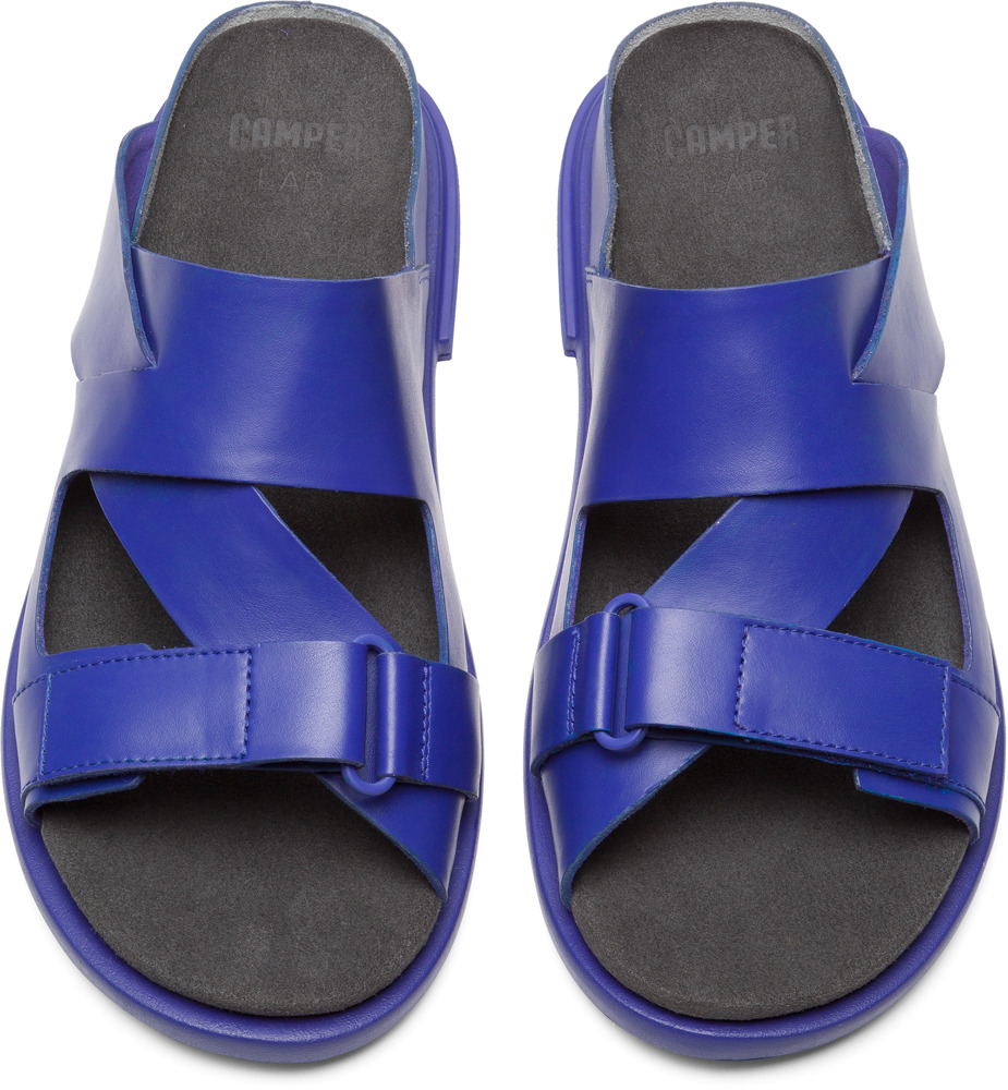 Camper Edo Purple Sandals Men K100311-002