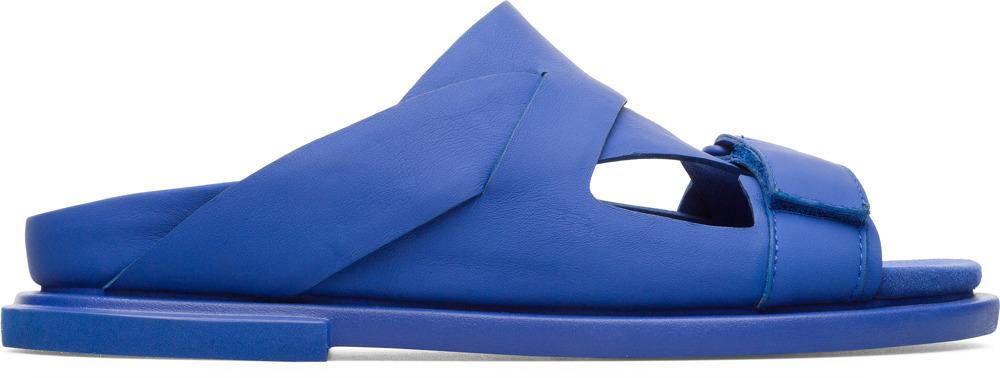 Camper Edo Azul Zapatos de vestir Hombre K100311-005