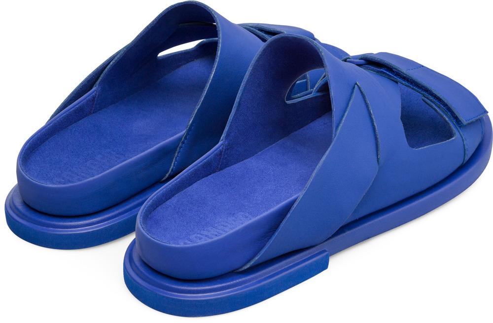 Camper Edo Bleu Chaussures habillées Homme K100311-005