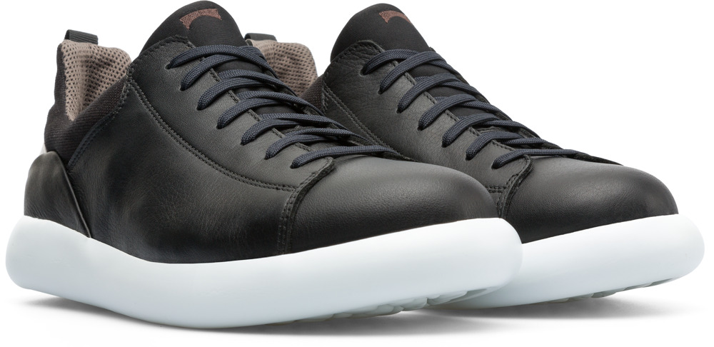 Camper Capsule Black Sneakers Men K100319-003