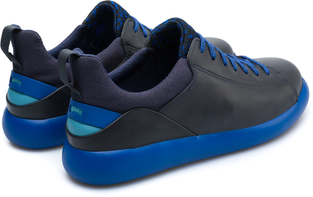 Camper Capsule Blue Sneakers Men K100319-004
