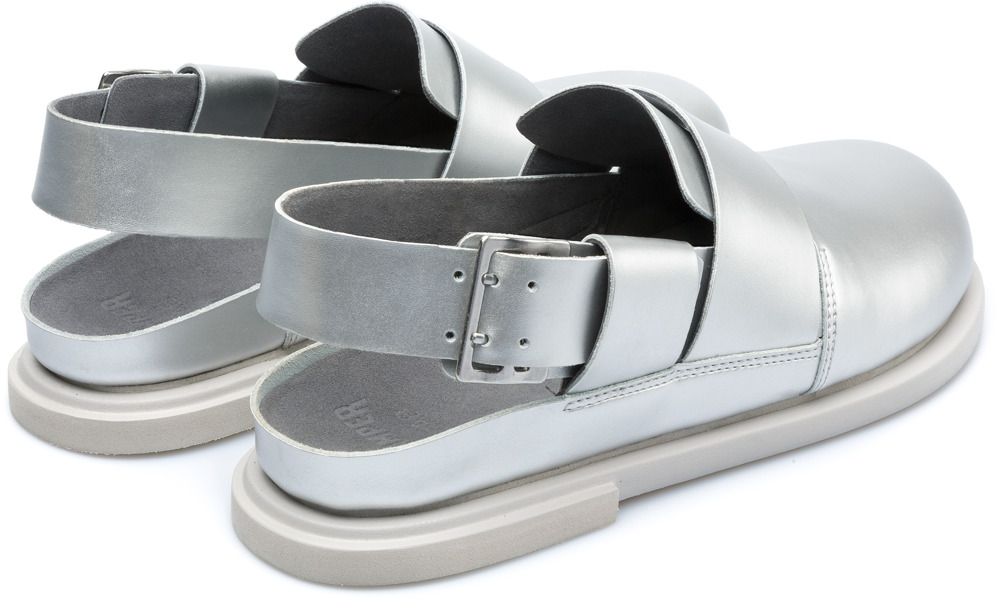 Camper Edo Grey Sandals Men K100339-001