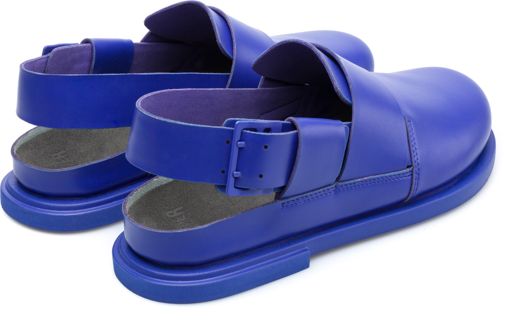 Camper Edo Purple Sandals Men K100339-003