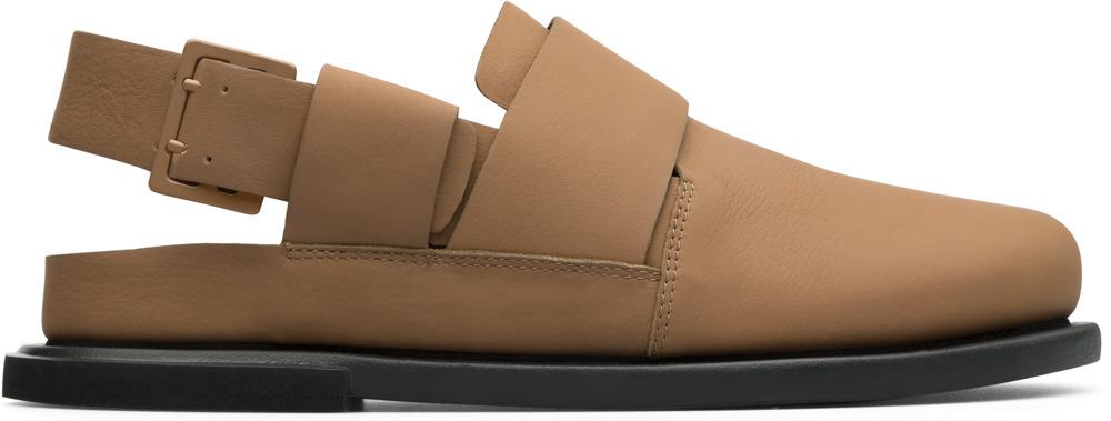 Camper Edo Marron Zapatos de vestir Hombre K100339-008