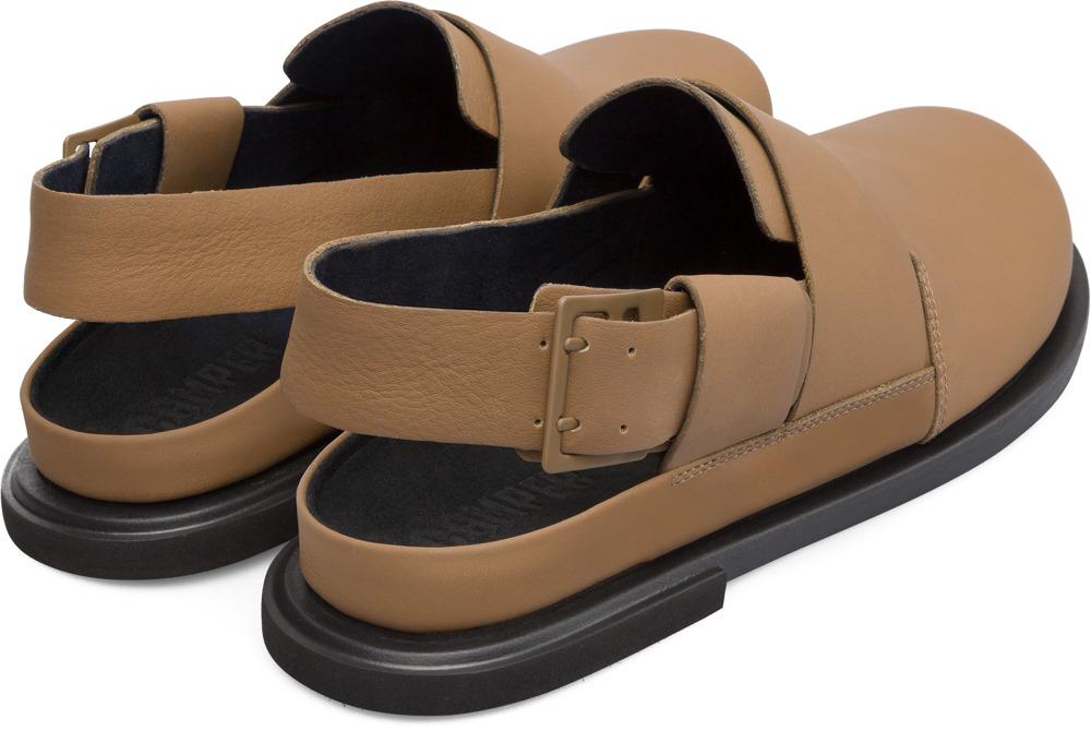Camper Edo Bruin Nette schoenen Heren K100339-008