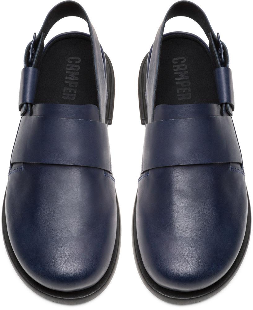 Camper Edo Bleu Chaussures habillées Homme K100339-009