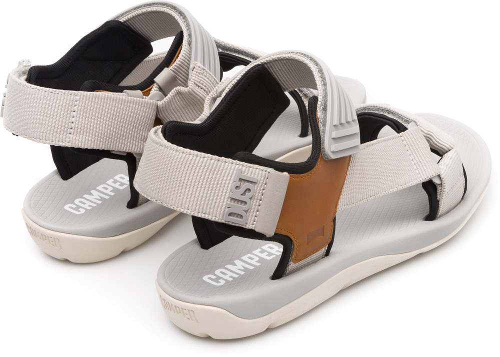 Camper Camper x Dust Multicolor Sandals Men K100345-002