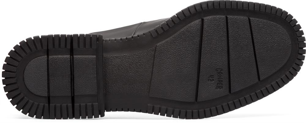Camper Pix Multicolor Zapatos de vestir Hombre K100360-001