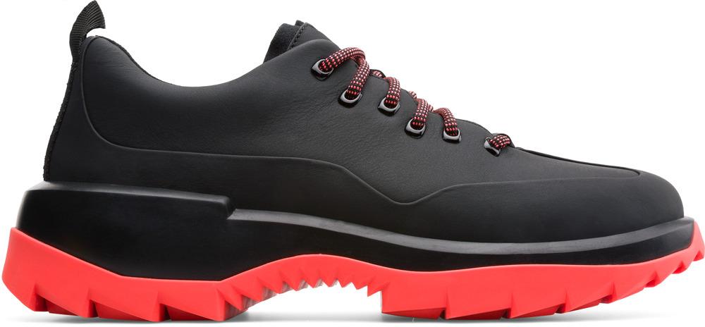 Camper Helix Negro Sneakers Hombre K100364-006