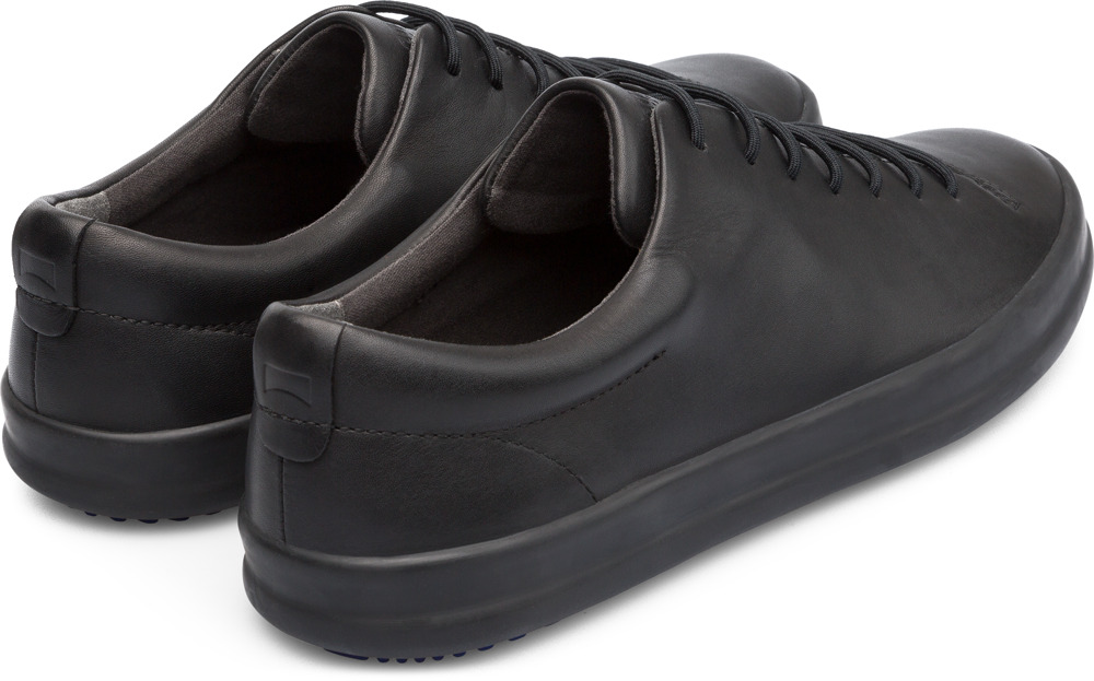 Camper Chasis Negre Sneakers Home K100373-001