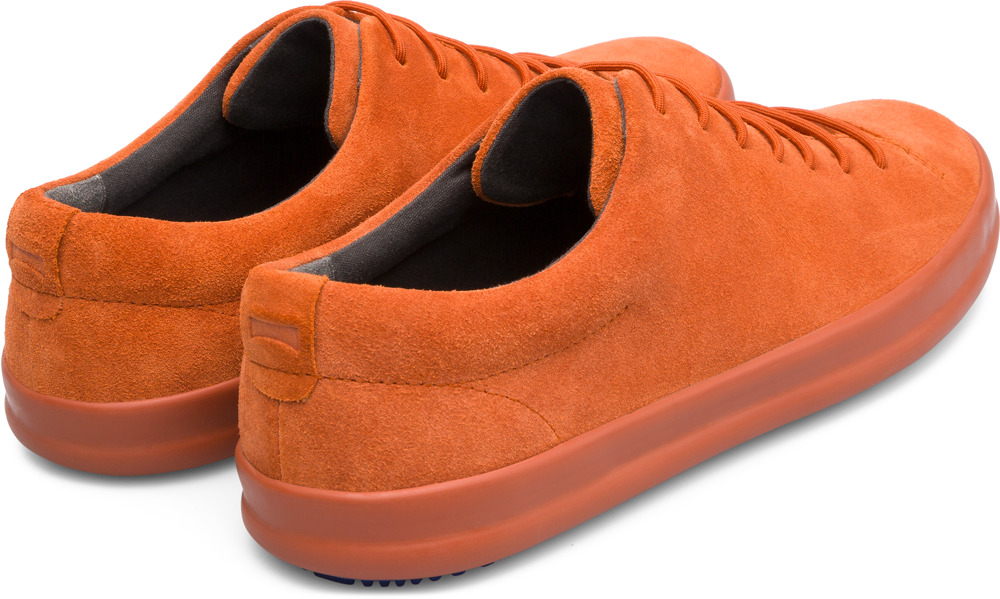 Camper Chasis Marron Sneakers Hombre K100373-003