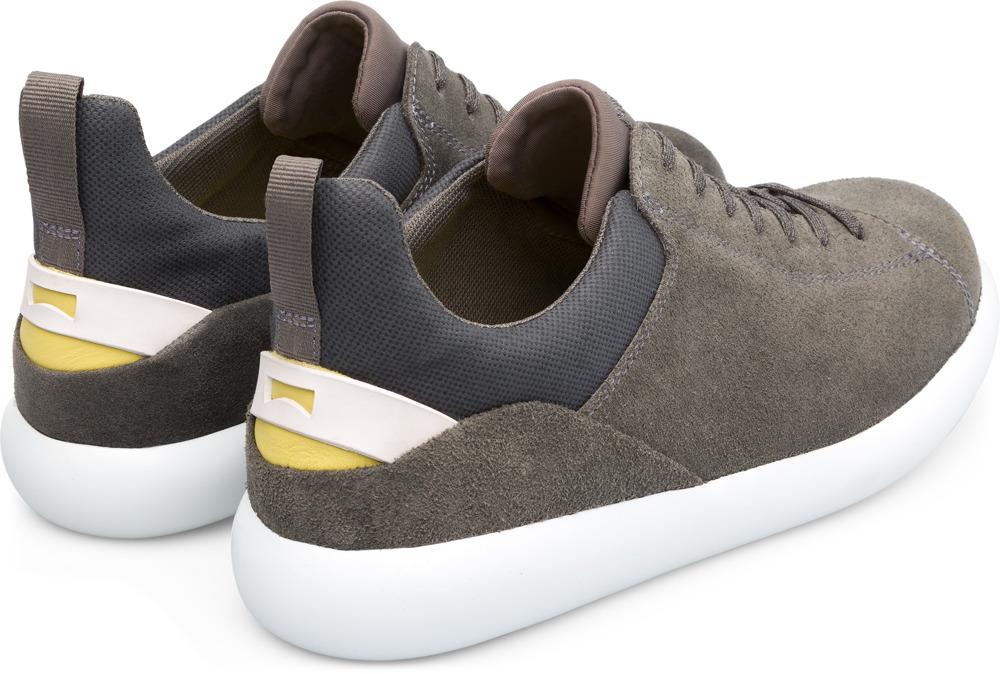 Camper Capsule Gris Sneakers Home K100374-006