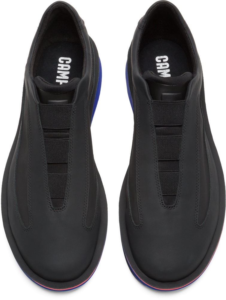 Camper Rolling Negre Sneakers Home K100389-001