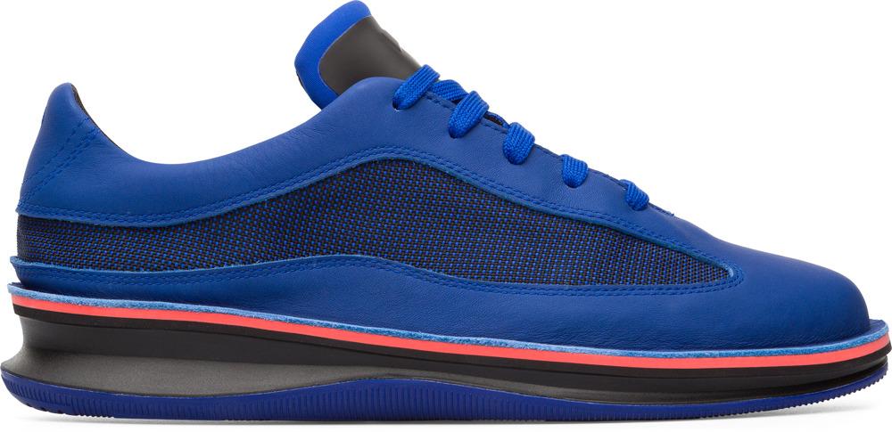Camper Rolling Azul Sneakers Hombre K100390-001