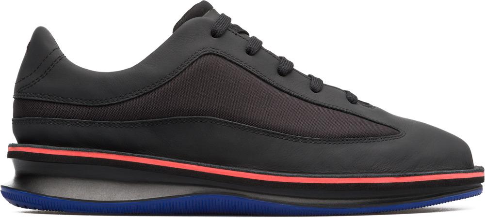 Camper Rolling Negro Sneakers Hombre K100390-002