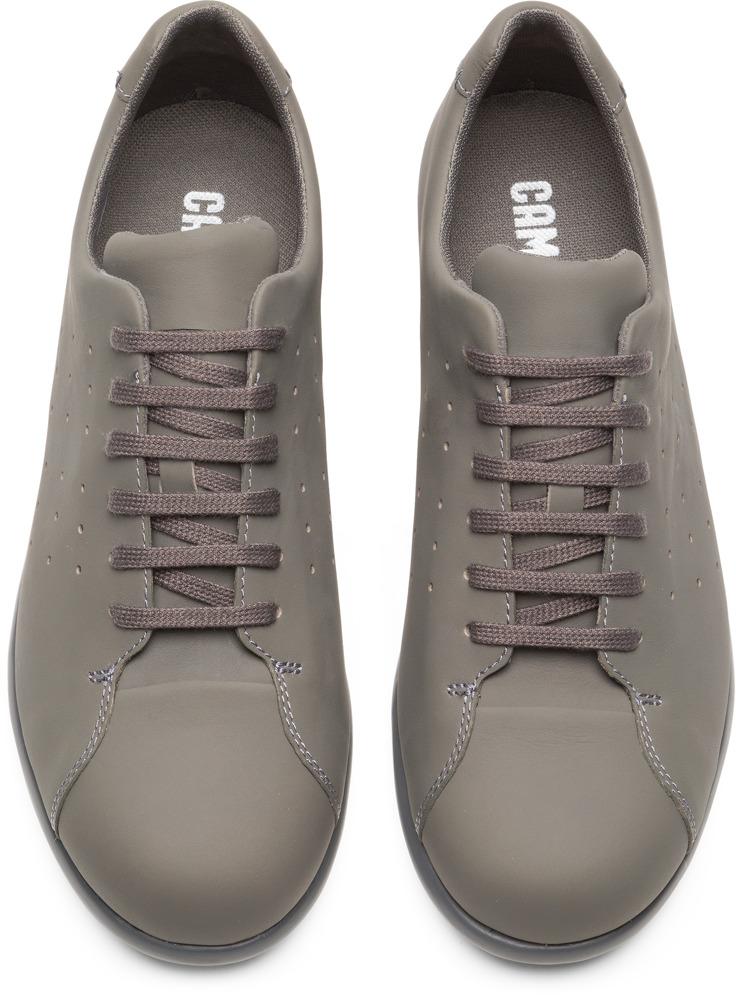 Camper Pelotas XLite Gris Sneakers Hombre K100397-004