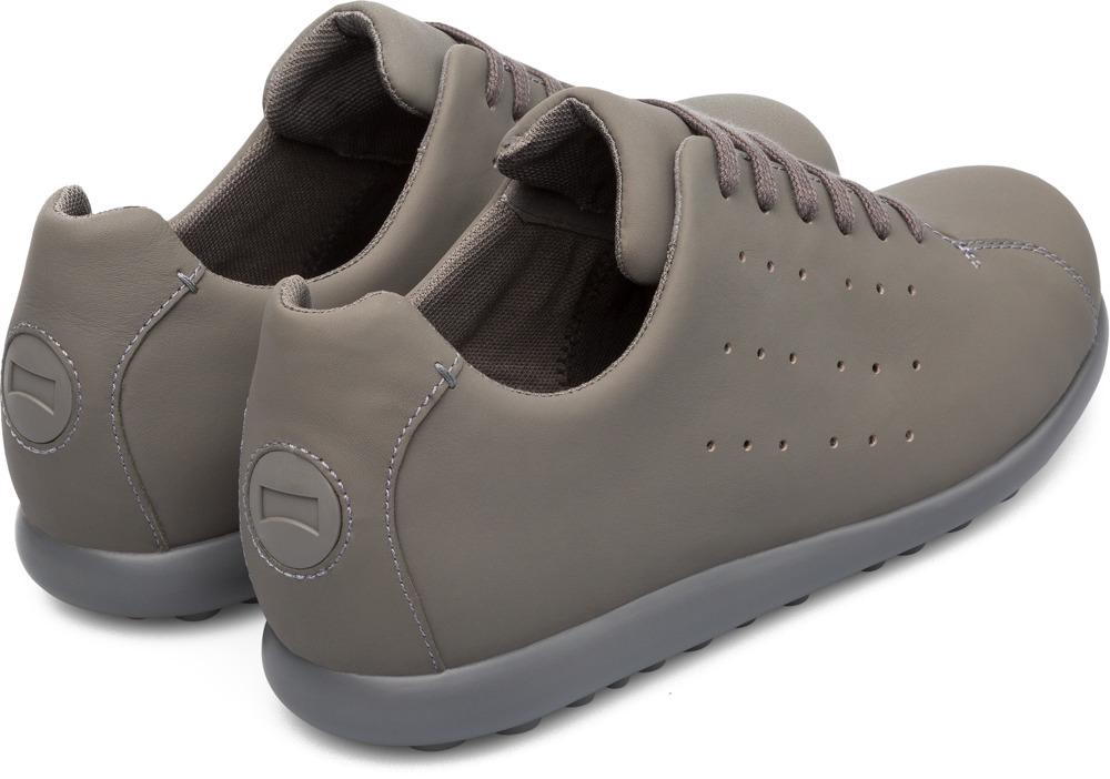 Camper Pelotas XLite Grey Sneakers Men K100397-004