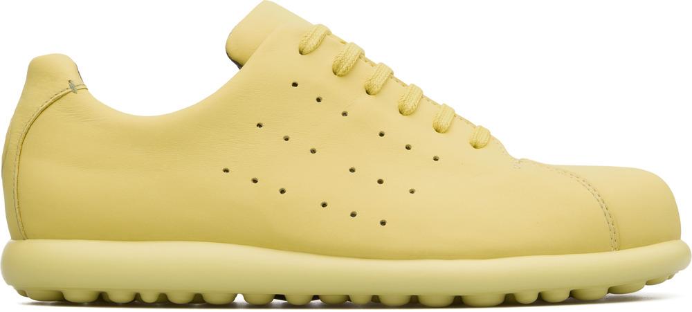 Camper Pelotas XLite Groc Sneakers Home K100397-007