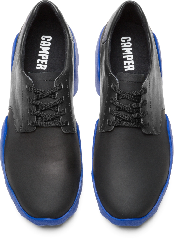 Camper Dub Black Sneakers Men K100399-001