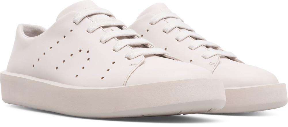Courb in 2019 | mama style | Sneakers, Beige sneakers