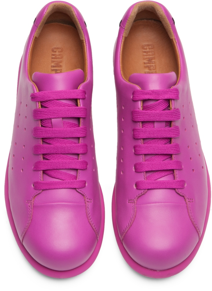 Camper Pelotas Purple Sneakers Women K200038-012