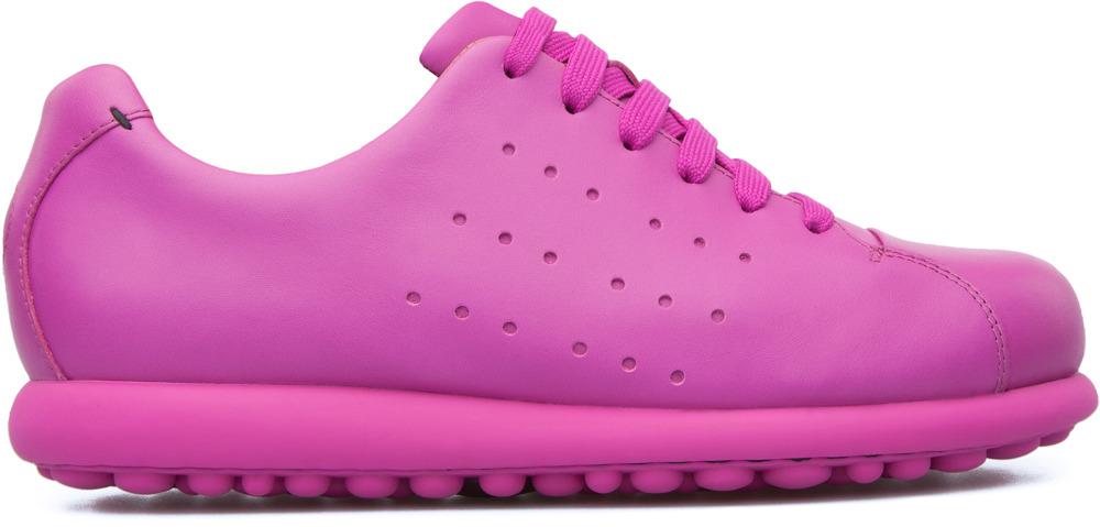 Camper Pelotas Violeta Sneakers Mujer K200038-012