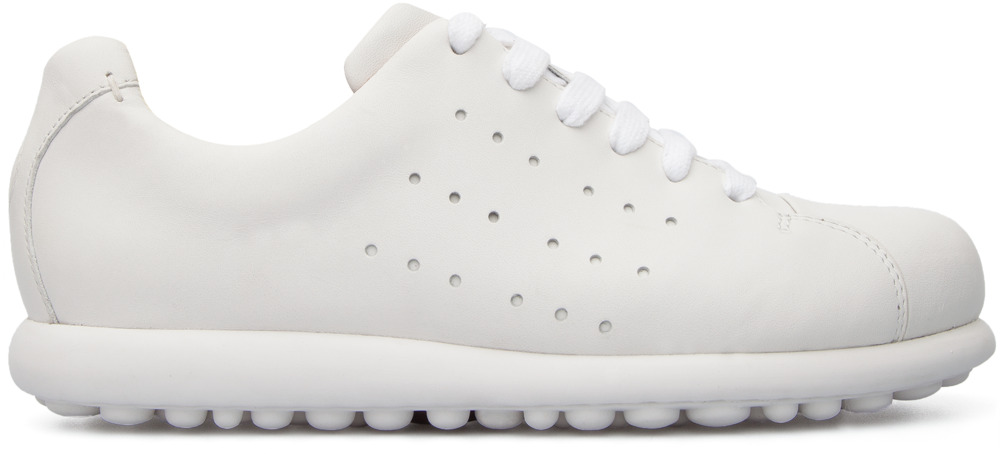 Camper Pelotas White Sneakers Women K200038-016
