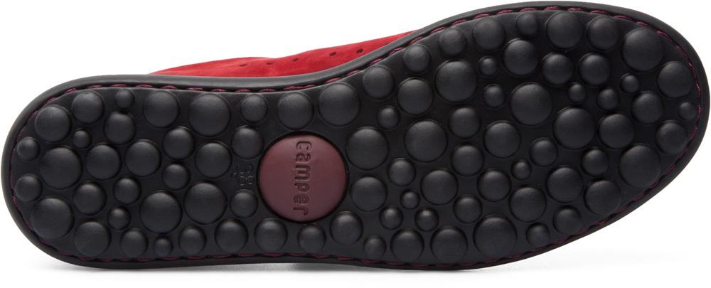 Camper Pelotas Red Sneakers Women K200038-017