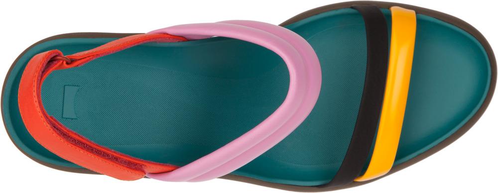 Camper Paradise Multicolor Heels Women K200096-004