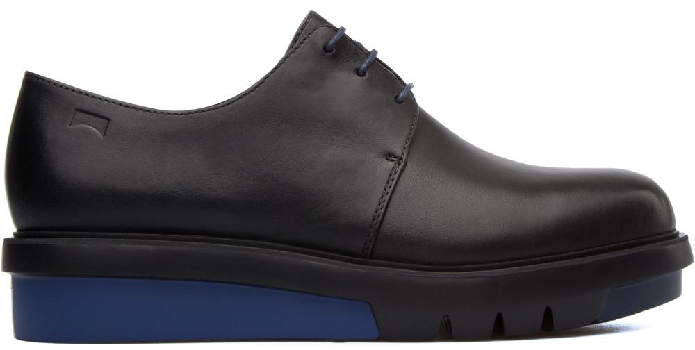 Camper Marta Negro Zapatos planos Mujer K200114-009