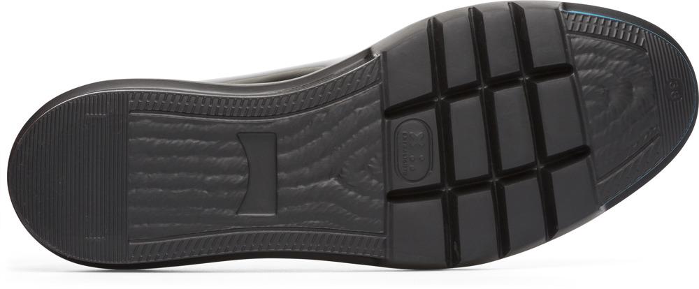 Camper Marta Noir Chaussures plates Femme K200114-014