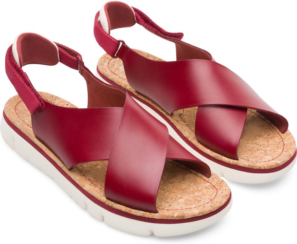 0c4ab2bba7d Sandalias oruga para Mujer - Compra la colección de Invierno - Camper