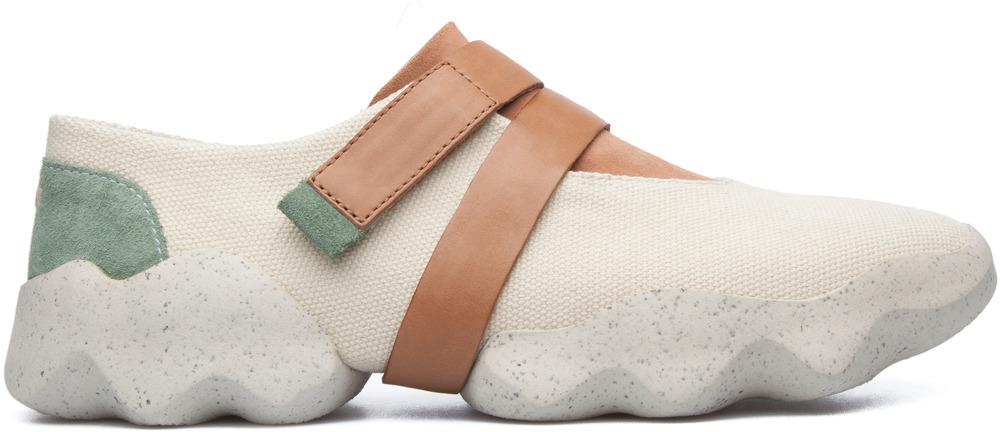 Camper Dub Beige Sneakers Women K200159-005