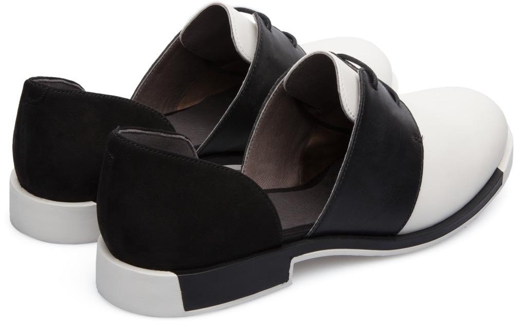 Camper Bowie Multicolor Zapatos planos Mujer K200202-002