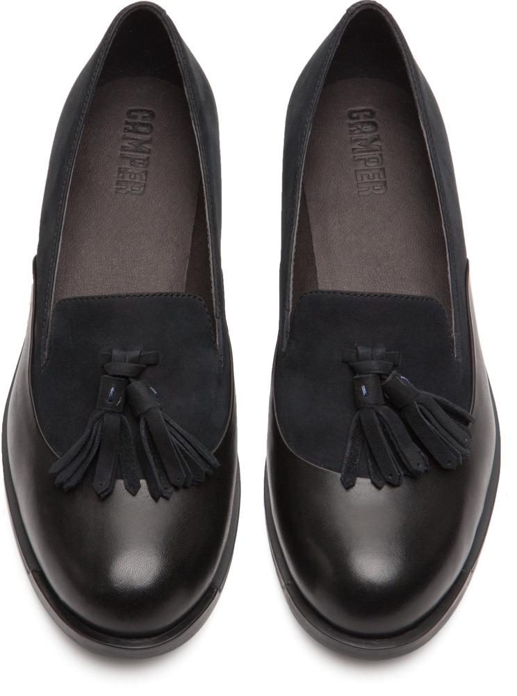 Camper Bowie Multicolor Zapatos planos Mujer K200203-002