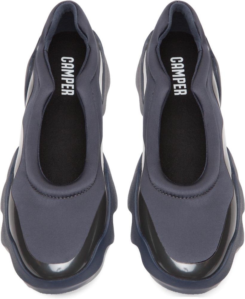 Camper Dub Blue Sneakers Women K200208-001