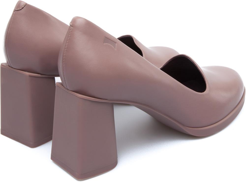 Camper Lea Purple Heels Women K200212-003