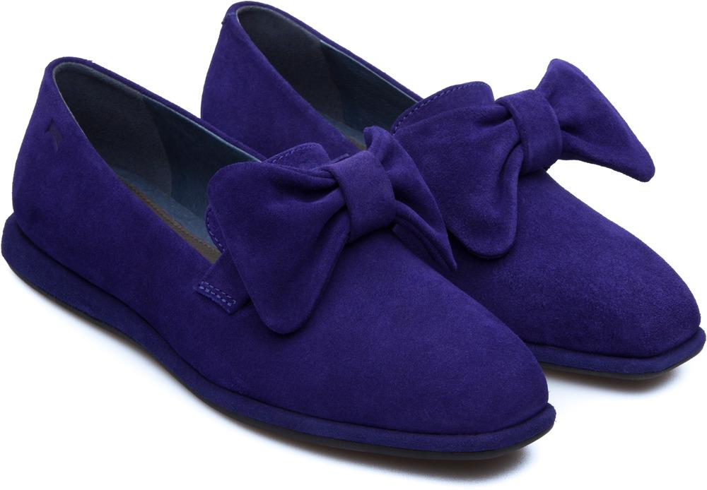 Camper Fidelia Violeta Zapatos planos Mujer K200224-002