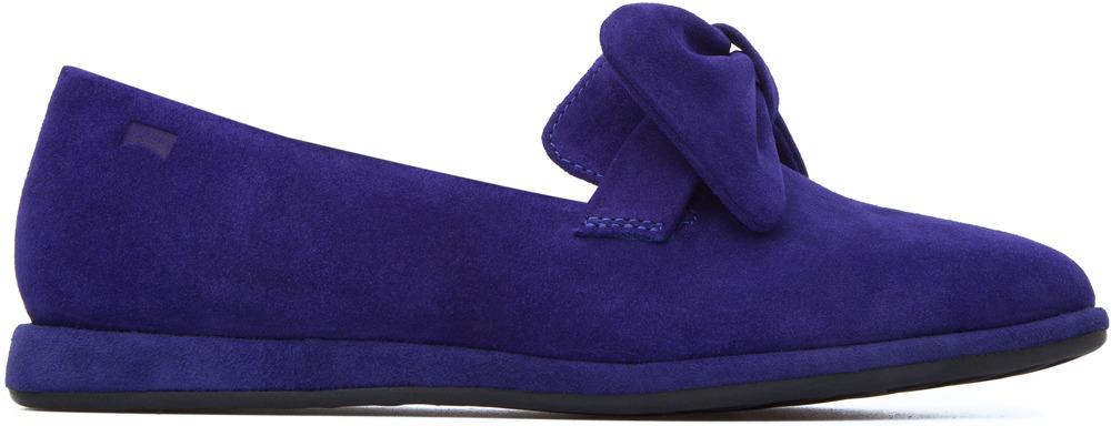 Camper Fidelia Purple Flats Women K200224-002