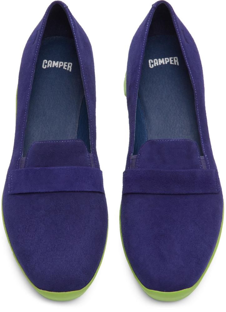 Camper Tomorrow Violeta Zapatos planos Mujer K200240-001