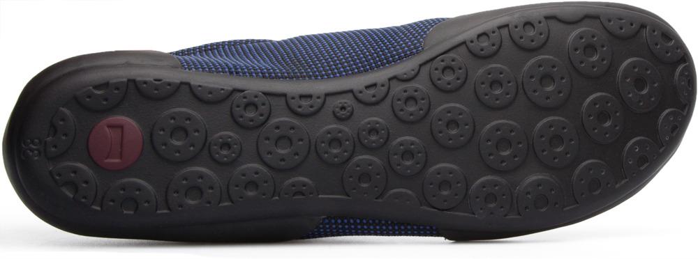 Camper Peu Senda Morat Sneakers Dona K200286-001
