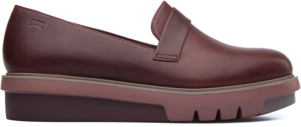 Camper Marta Red Flats Women K200293-001