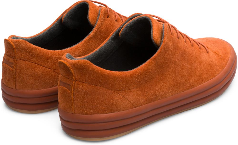 Camper Hoops Marró Sneakers Dona K200298-014