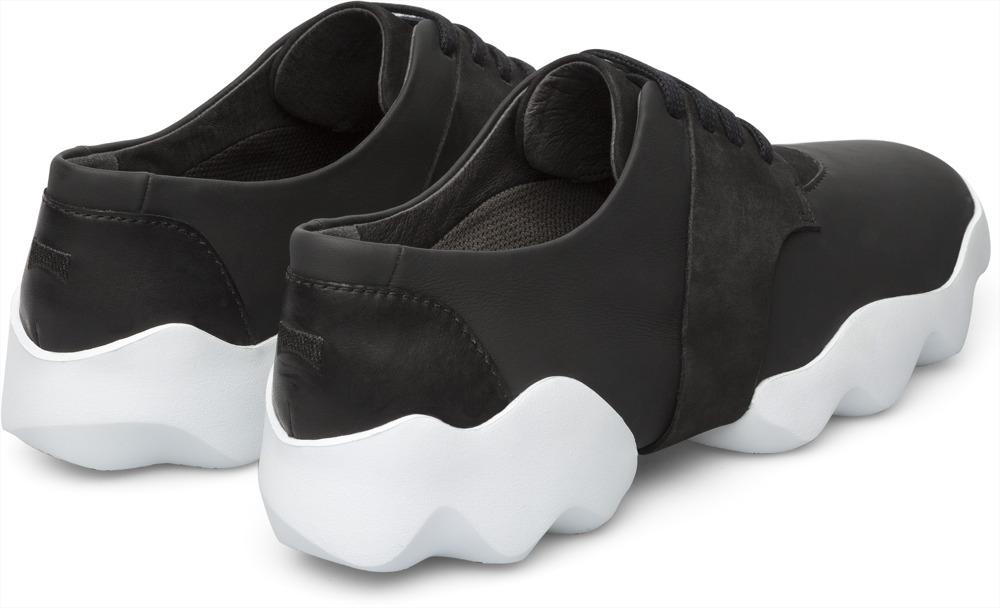 Camper Dub Negre Sneakers Dona K200313-005