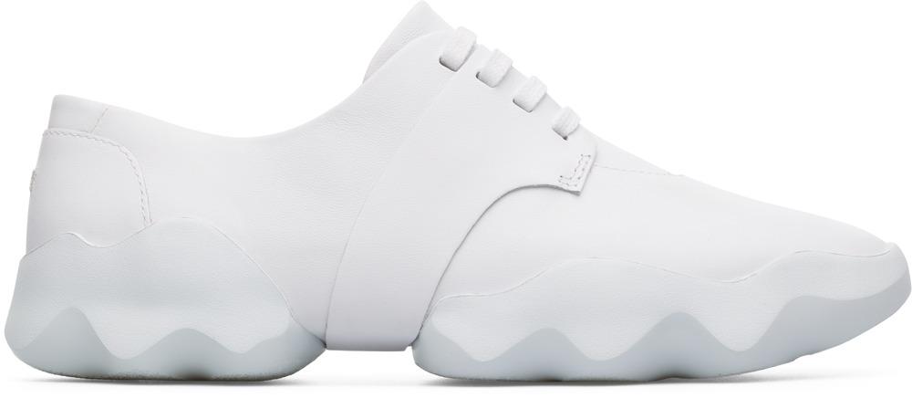 Camper Dub Weiß Sneaker Damen K200313-009