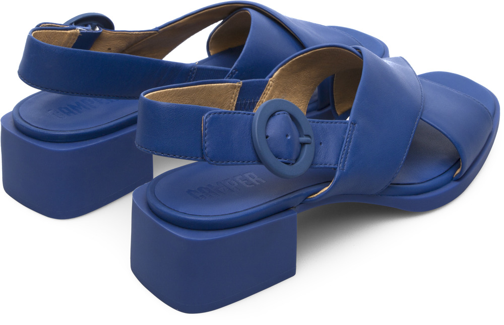 Camper Kobo Blue Sandals Women K200327-002
