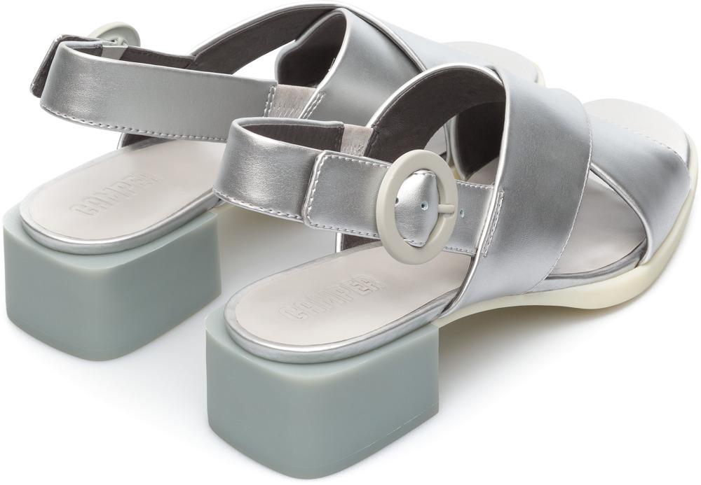 Camper Kobo Grau Elegante Schuhe Damen K200327-008