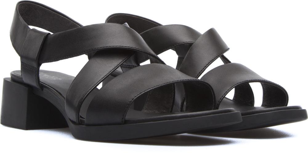 Camper Kobo Black Heels Women K200328 003