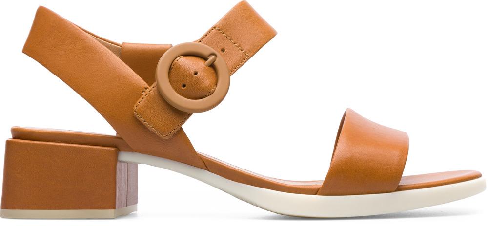 Camper Kobo Bruin Nette schoenen Dames K200342-006
