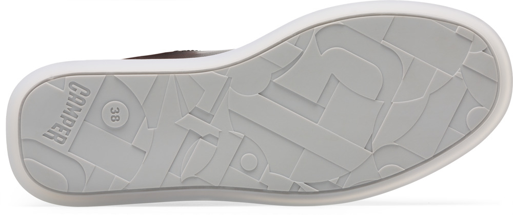 Camper Nixie Noir Chaussures casual Femme K200348-006